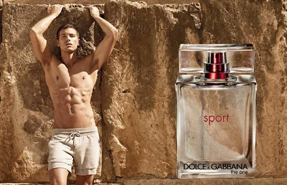 Dolce & Gabbana - The One Sport - Nouveau parfum