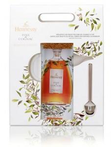 Coffret Hennessy & Lehanneur !