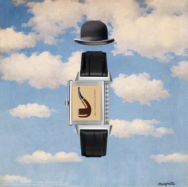 RenÈ Magritte, La malÈdiction, 1937, © PhotothËque R. Magritte / Banque d'Images, Adagp, Paris, 2016