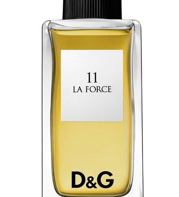 La Force au Parfum