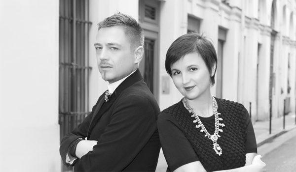 Livia Sstoianova et Yassen Samouilov