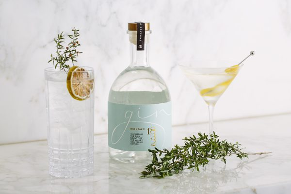 ONE&ONLY WOLGAN VALLEY - 1832 Wolgan Gin - 85€ (hors frais d'expédition)
