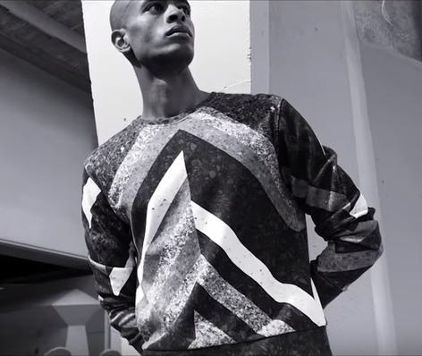 M.X Paris s'offre le premier film de mode réalisé avec un Iphone