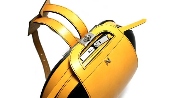 Le sac abeille de Nicolas Theil - Coup de cœur de l'été