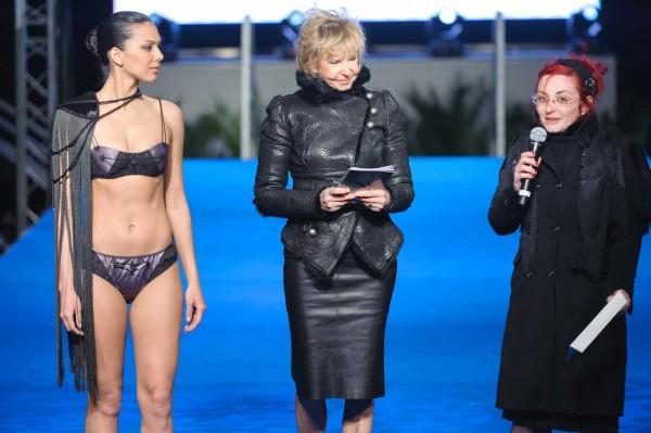 Sandra Tesi - Prix lingerie