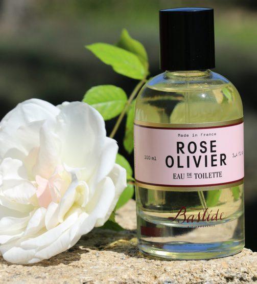 La Rose Olivier de Bastide