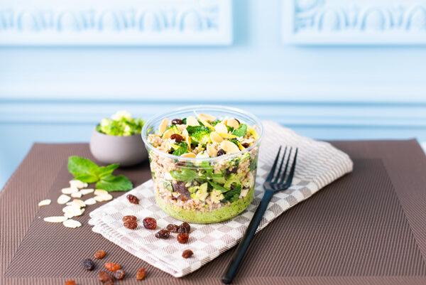 salade yogi flow H-2
