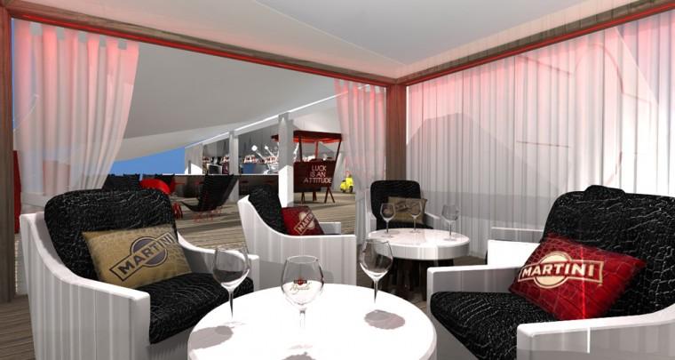 Que serait Cannes sans la Terrazza Martini?