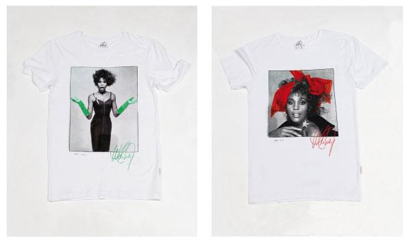 Eleven Paris rend hommage à Whitney Houston