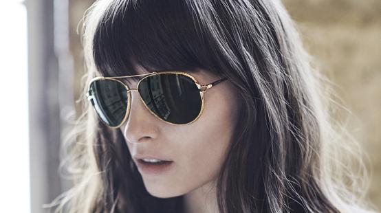 De Rigo Vision ajoute la licence des lunettes Zadig&Voltaire à son offre