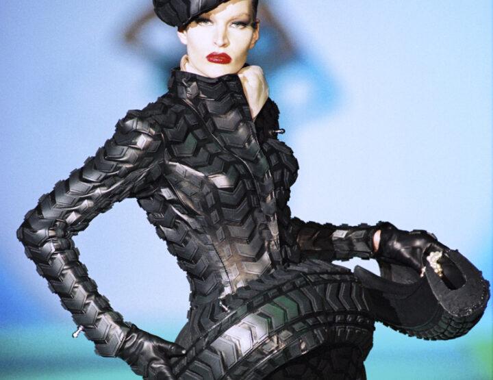 EXPO - Couturissime Mugler