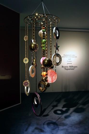 Cartier, joaillier des arts