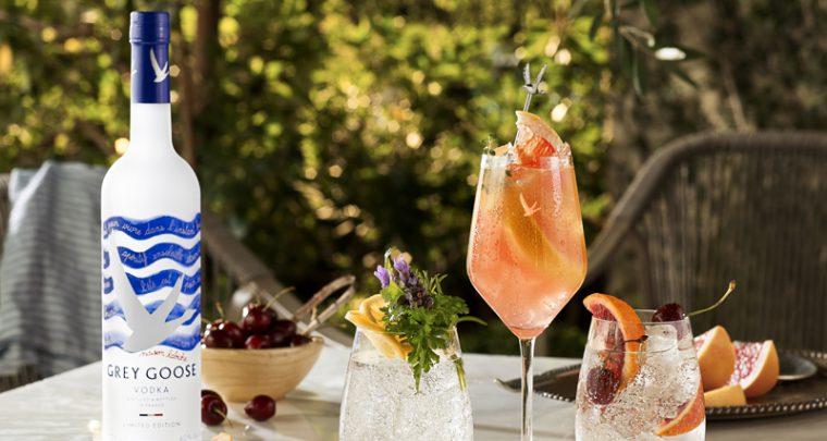 Un cocktail pour cet été?