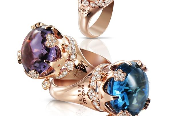 Sélection bijoux - Pasquale Bruni