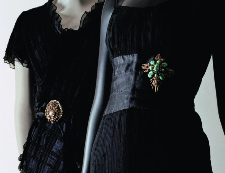 EXPO - Manifeste de Mode Gabrielle Chanel