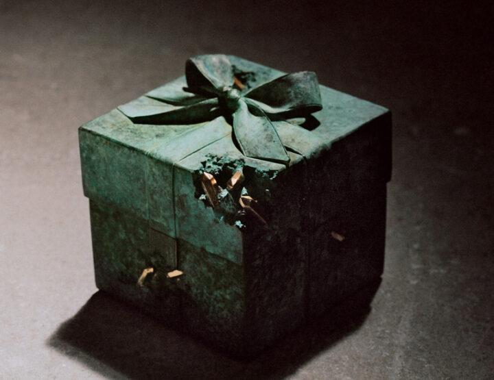 Métamorphose de la Blue Box