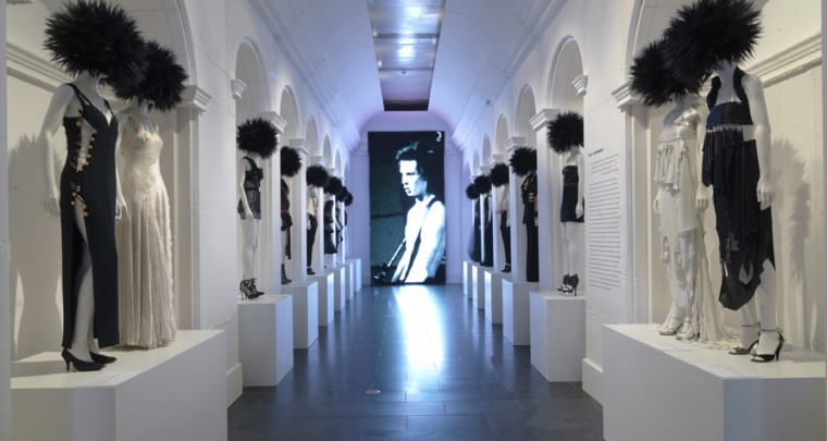 Expo Punk : Chaos to Couture au MET de New-York