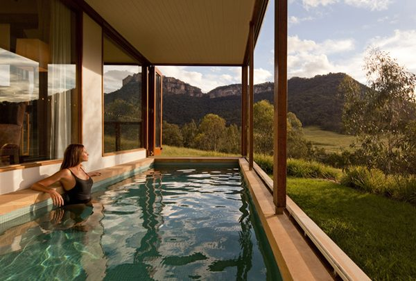 Le concept Nature Resorts de One&Only