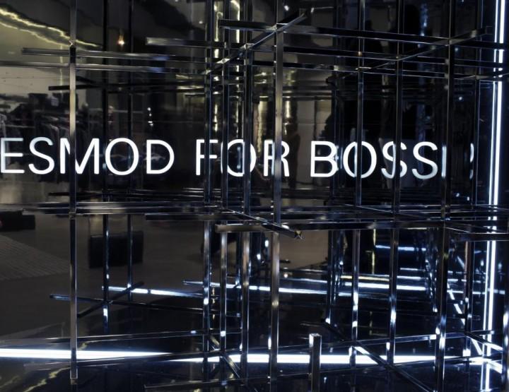 HUGO BOSS BY ESMOD PARIS