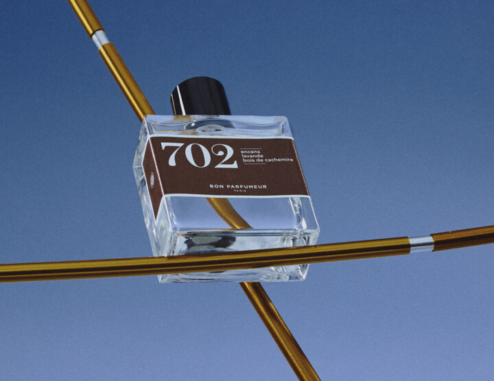 Mystique 702
