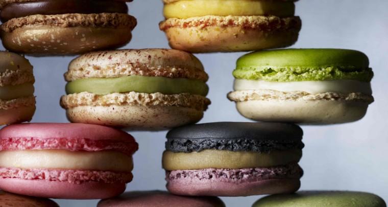 La journée du Macaron au profit de la lutte contre la mucovisidose le 20 mars