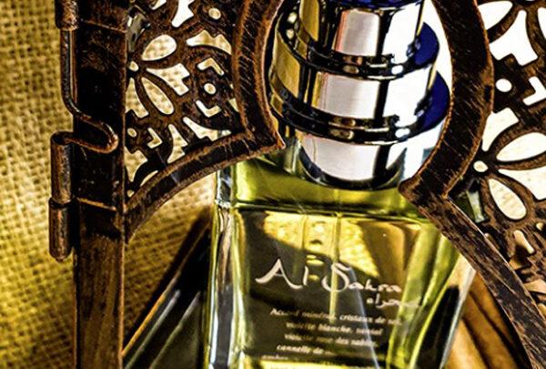 FRANCE - Parfum de désert