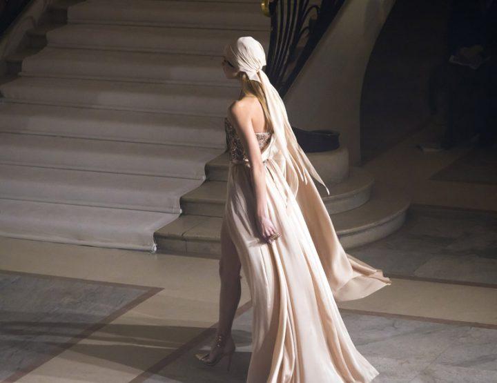 Haute Couture 2019 : La femme Stéphane Rolland