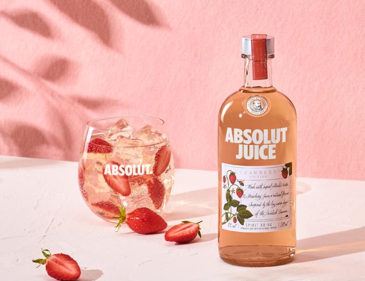 Nouveautés alcools de l'été