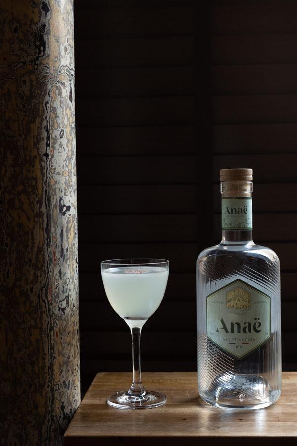 Anae Gin - Verveine 2