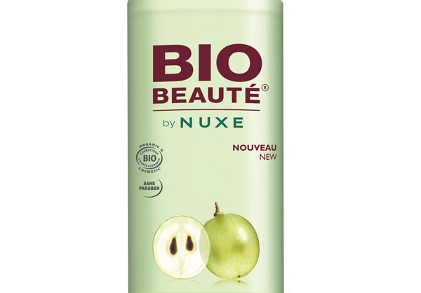 Le démaquillage BIO anti-pollution de NUXE