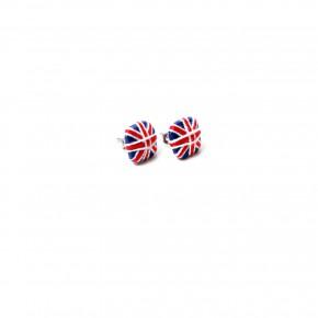 BO tissees 2-soie-drapeau GB-12,95e