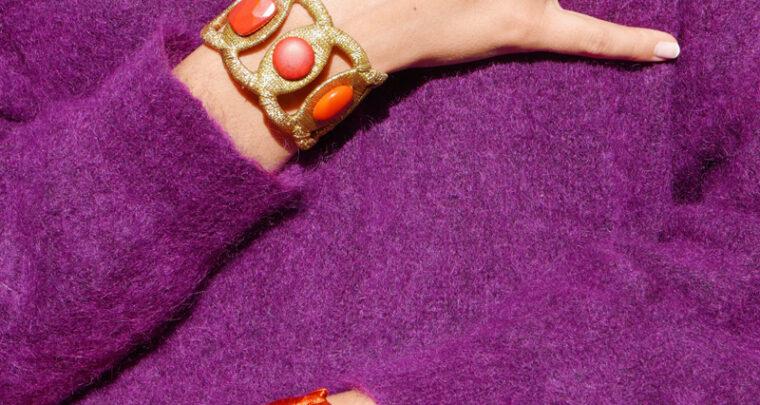 ARTISANAT - Bracelets manchettes