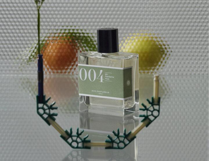 PARFUM - Liberté olfactive