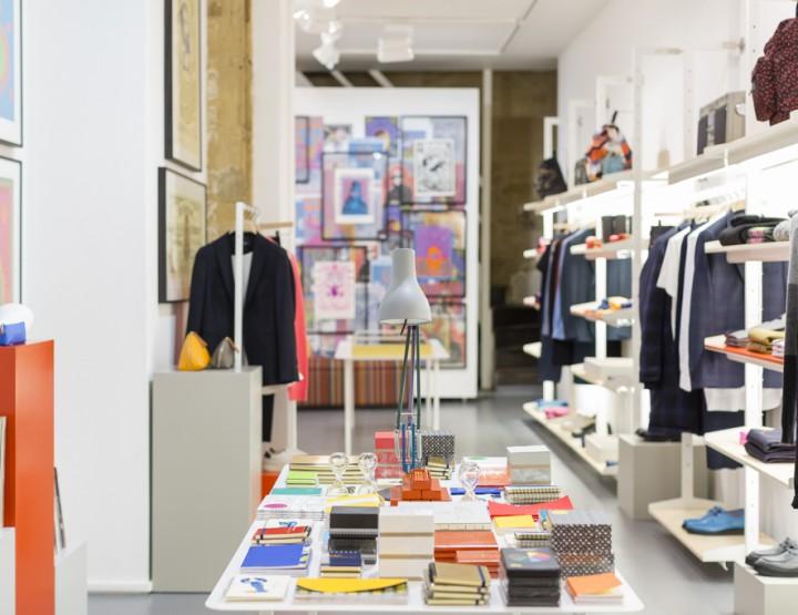 Shopping à Paris : Paul Smith ouvre dans le Marais