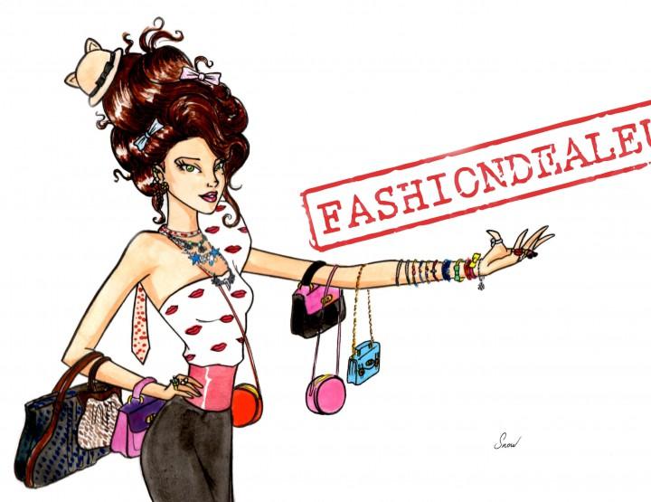 Incontournable: fashiondealeuse .com