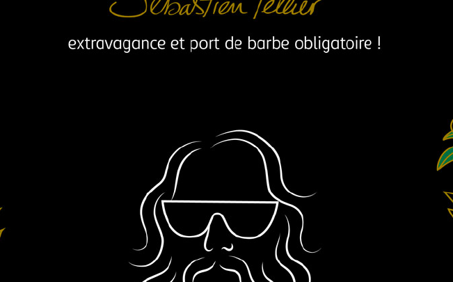 UnBootle Yourself & Sebastien Tellier !!