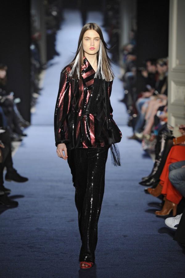 Alexis Mabille collection automne-hiver 2016-2017 - Paris