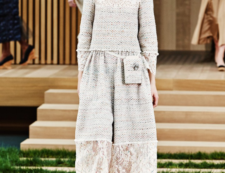 Chanel, défilé haute couture printemps-été 2016