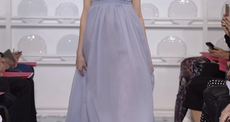 Schiaparelli, défilé haute couture printemps-été 2016