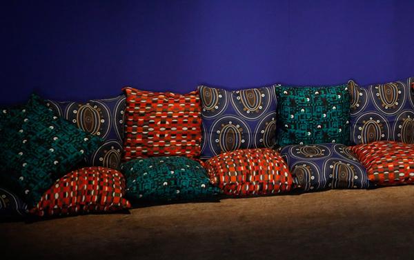 Textiles diptyque - Collection 34
