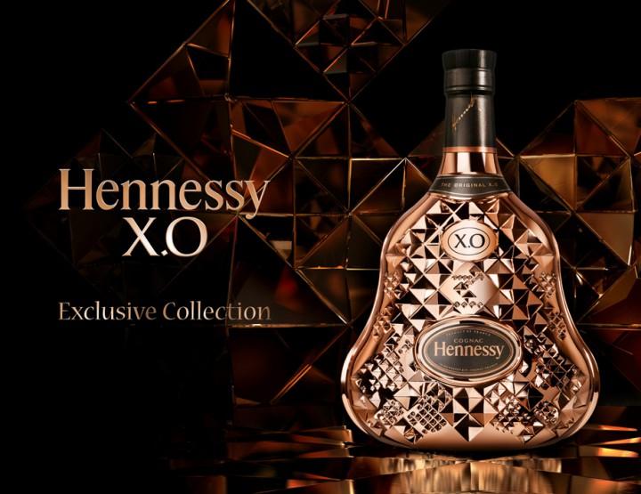 Le grand Tom Dixon offre ses services à Hennessy
