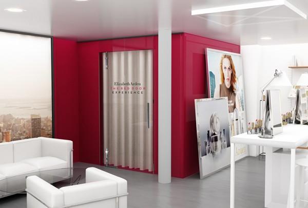 Elizabeth Arden ouvre son premier institut en France