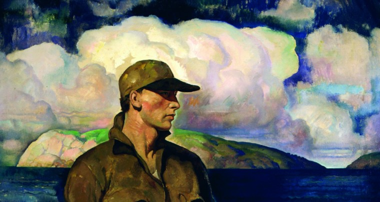 The Wyeth : trois générations d'artistes américains