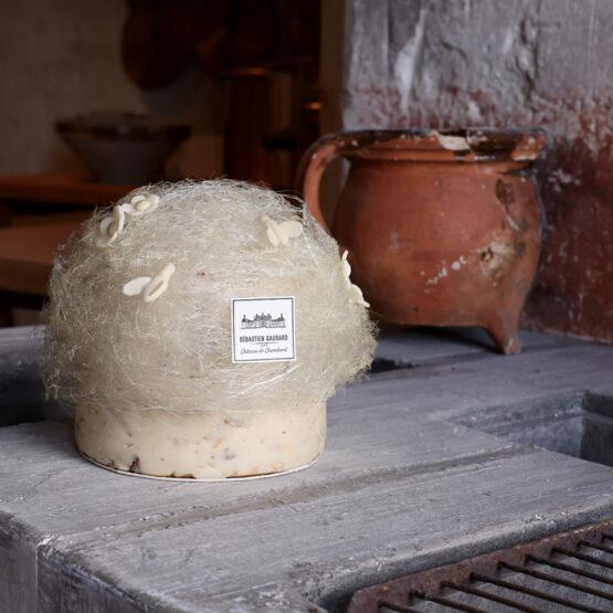 La Ruche pâtissière de Chambord