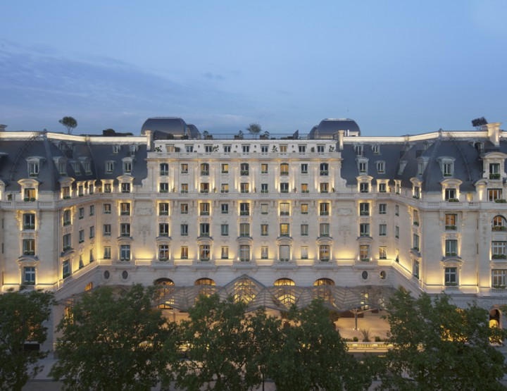 The Peninsula Paris, le palace qui va changer la donne