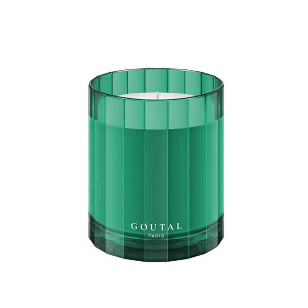 GOUTAL PARIS - Bougie parfumée Jardin Aromatique - 57€ en exclusivité au PublicisDrugstore