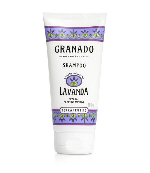 Granado shampoo_lavanda