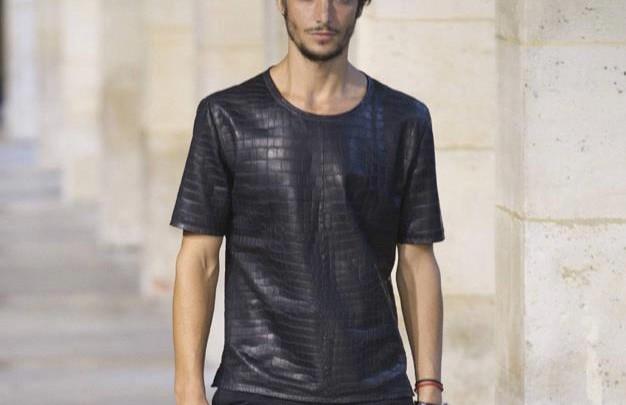 Hermès et le tee-shirt le plus cher du monde