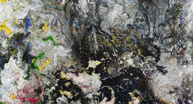 JEREMY CHABAUD - Galerie Intuiti