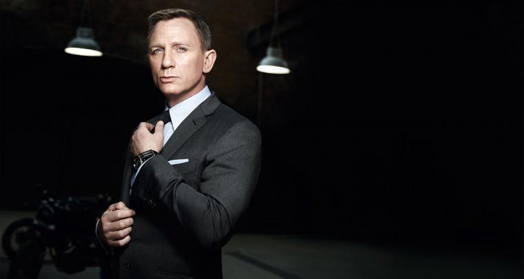James Bond, 20 ans d'amour avec Omega